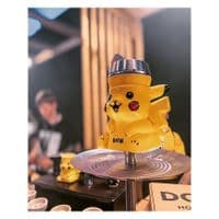 Don Bowl - Limited Edition Pikachu